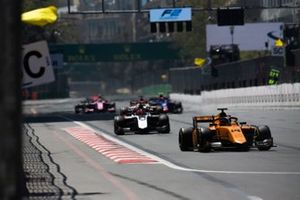 1Dorian Boccolacci, CAMPOS RACING and Nikita Mazepin, ART Grand Prix