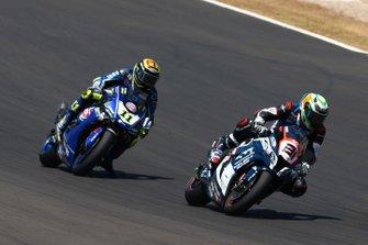 Jordi Torres, Team Pedercini, Sandro Cortese, GRT Yamaha WorldSBK