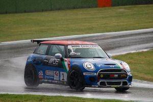 #1 Gustavo Sandrucci, Maldarizzi Automotive by Melatini Racing
