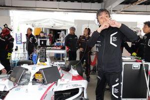 Naoki Yamamoto, Dandelion Racing , Kiyoshi Muraoka