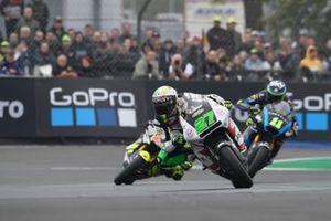 Iker Lecuona, American Racing