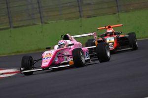 Joshua Durksen, Mucke Motorsport