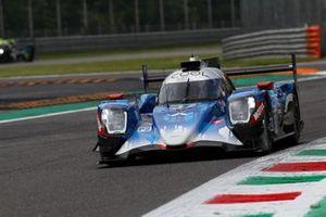 #37 Cool Racing Oreca 07 Gibson: Nicolas Lapierre, Antonin Borga, Alexandre Coigny
