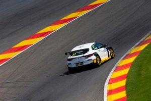 John Filippi, Vukovic Motorsport Renault Mégane RS TCR