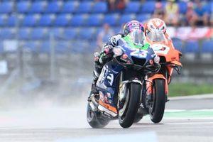 Enea Bastianini, Esponsorama Racing, Iker Lecuona, KTM Tech 3
