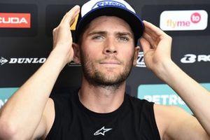 Джейк Диксон, Petronas Sprinta Racing