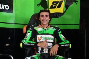 Alonso Lopez, Boscoscuro Team Ciatti