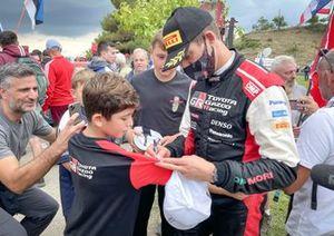 3. Sébastien Ogier, Toyota Gazoo Racing WRT