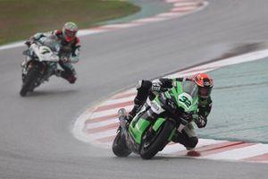 Isaac Viñales, Orelac Racing Verdnatura, Chaz Davies, Team GoEleven