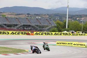 Manuel Gonzalez, Yamaha ParkinGO Team, Raffaele De Rosa, Orelac Racing VerdNatura