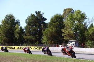 Scott Redding, Aruba.It Racing - Ducati, Andrea Locatelli, PATA Yamaha WorldSBK Team