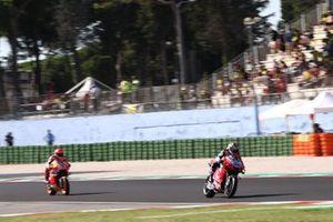 Jorge Martin, Pramac Racing, Marc Marquez, Repsol Honda Team