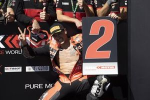 2. Scott Redding, Aruba.It Racing - Ducati