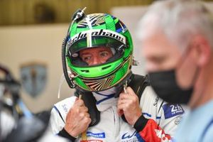 Richard Westbrook, Glickenhaus Racing