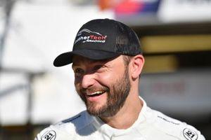 Cooper MacNeil, Weathertech Racing