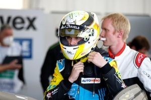 Esteban Muth, T3-Motorsport