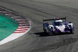 #8: Torre Motorsport ORECA LMP2 07, LMP2: John Farano, Gabriel Aubry