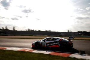 #32 Team WRT Audi R8 LMS: Charles Weerts, Dries Vanthoor