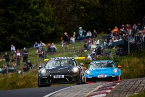 #79 RPM Racing Porsche 911 GT3 Cup: Milan Kodidek, Kris Cools, Philip Hamprecht