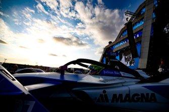 Alexander Sims, BMW I Andretti Motorsports, 1° classificato