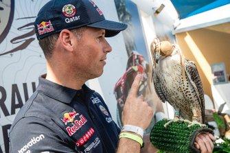 #300 Toyota Gazoo Racing: Matthieu Baumel