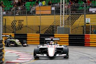 Enzo Fittipaldi, Sauber Junior Team by Charouz.