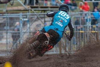 Brian Bogers, Marchetti KTM