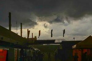 Tempestade atrasa atividades da Stock Car em Cascavel