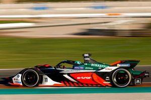 Лукас ди Грасси, Audi Sport ABT Schaeffler, Audi e-tron FE06