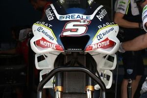 Johann Zarco, Avintia Racing's Ducati