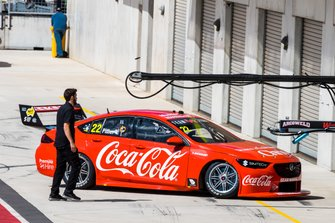 Chris Pither, Team Sydney Holden Commodore