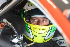 James Courtney, Tekno Autosports Holden