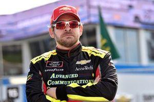 Chris Cockrum, ACG Motorsports, Chevrolet Camaro Advanced Communications Group