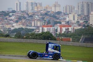 Paulo Salustiano - Copa Truck 2019, Grande Final em Interlagos