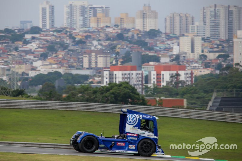 Paulo Salustiano - Copa Truck 2019, Grande Final em Interlagos