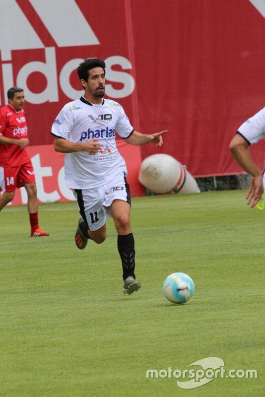 Futebol Solidário da V10 2019