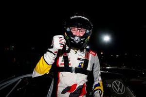 1. Johan Kristoffersson, SLR Volkswagen Volkswagen Golf GTI TCR