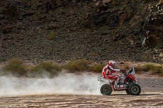 #251 Sonik Team Yamaha: Rafal Sonik