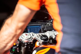 Red Bull KTM Factory Racing detail
