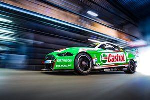 Автомобиль Ford Mustang GT Рика Келли, Kelly Racing