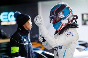 Ник де Врис, Mercedes-Benz EQ Formula E Team