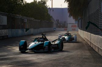 James Calado, Jaguar Racing, Jaguar I-Type 4 Ma Qing Hua, NIO 333, NIO FE-005