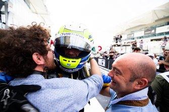 1. Luca Ghiotto, UNI Virtuosi Racing