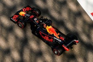 Alex Albon, Red Bull RB15