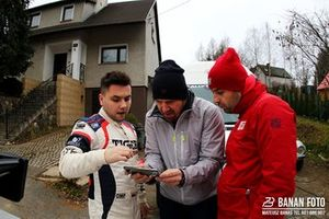 Tomasz Kasperczyk, Damian Syty, Volkswagen Polo R5