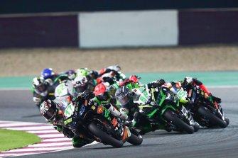 Koen Mueffels, Kawasaki MOTOPORT, Bruno Ieraci, Kawasaki GP Project