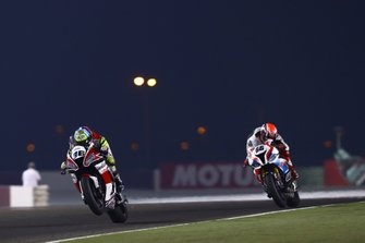 Leandro Mercado, Orelac Racing Team, Tom Sykes, BMW Motorrad WorldSBK Team