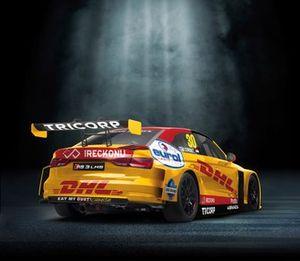 Tom Coronel, Audi RS 3 LMS