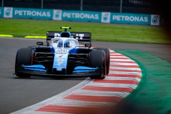 Николя Латифи, Williams FW42