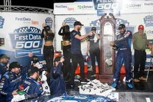 1. Martin Truex Jr., Joe Gibbs Racing, Toyota Camry Auto Owners Insurance
